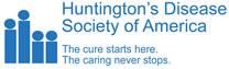 Huntingtons Disease Society of America