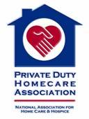 Private Duty Logo
