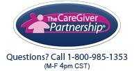 Care Giver Partnership Logo