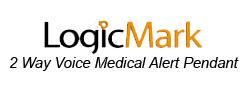 Logic Mark Logo